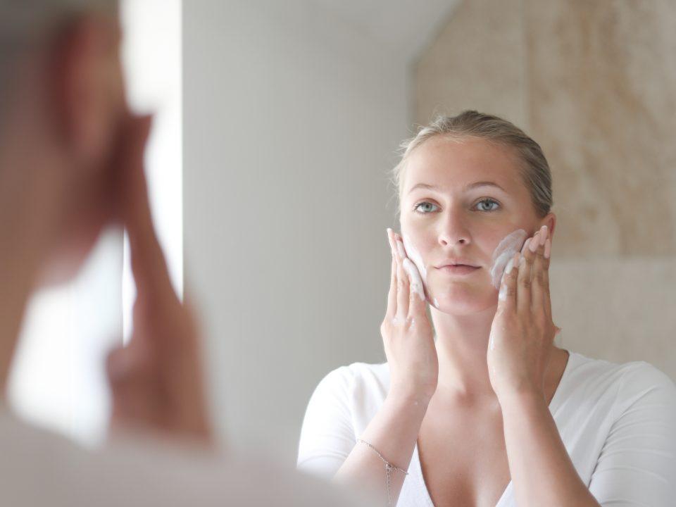 5 step ZO skin routine