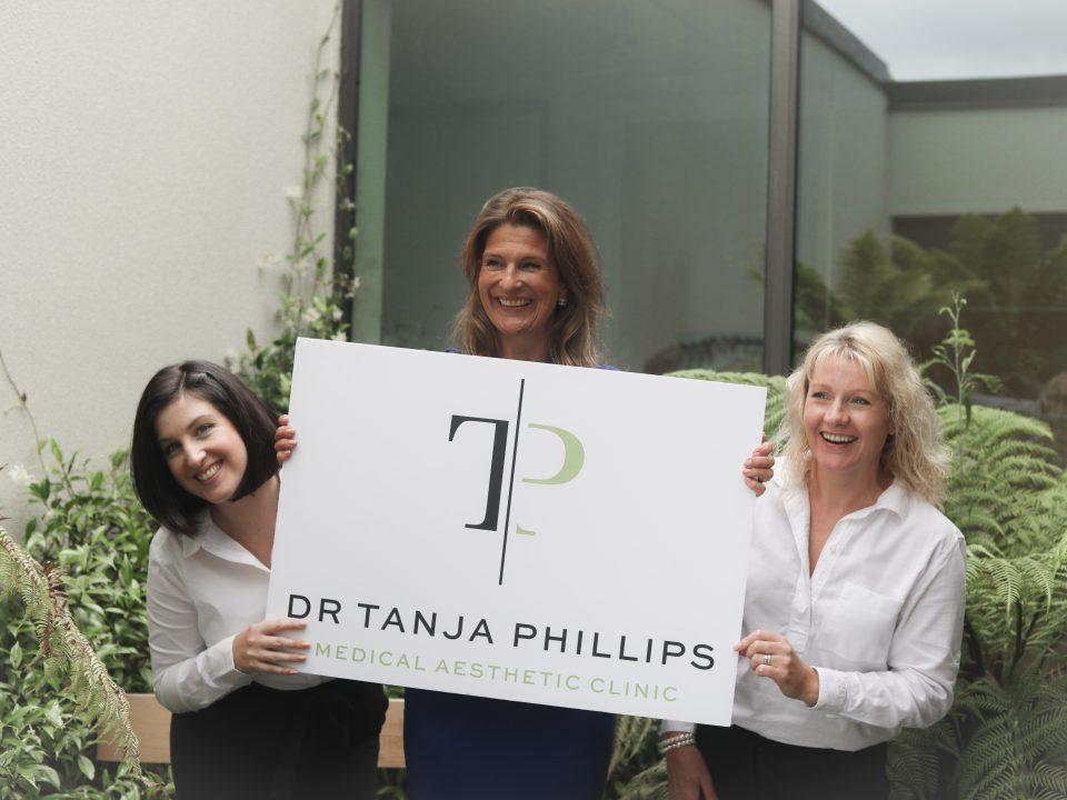 Dr Tanja Phillips Blog