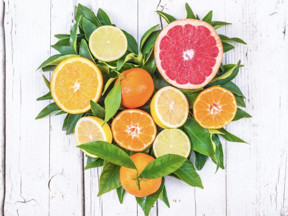 Vitamin C bespoke skincare